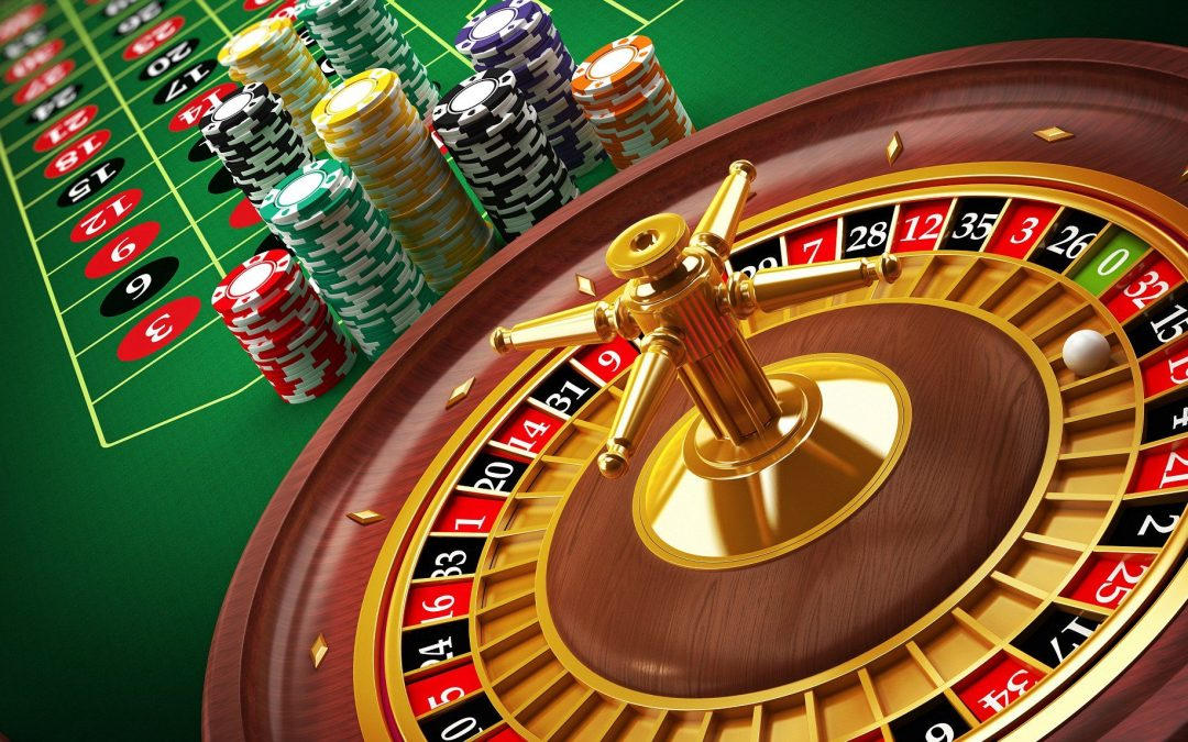 Roulette: Difference between strategy and game system